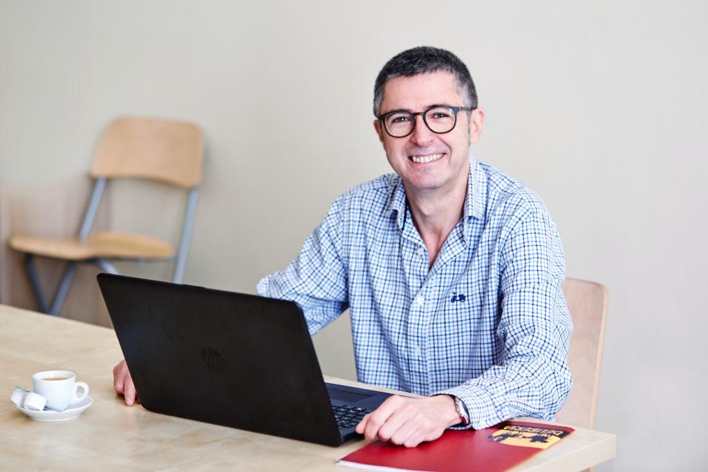 On-line výuka španělštiny Deliberia